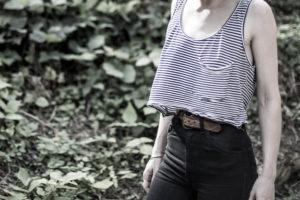 Uniform | Imogene + Willie by Beth Kirby