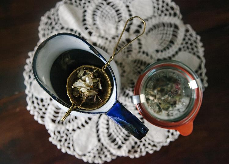 bekka tea