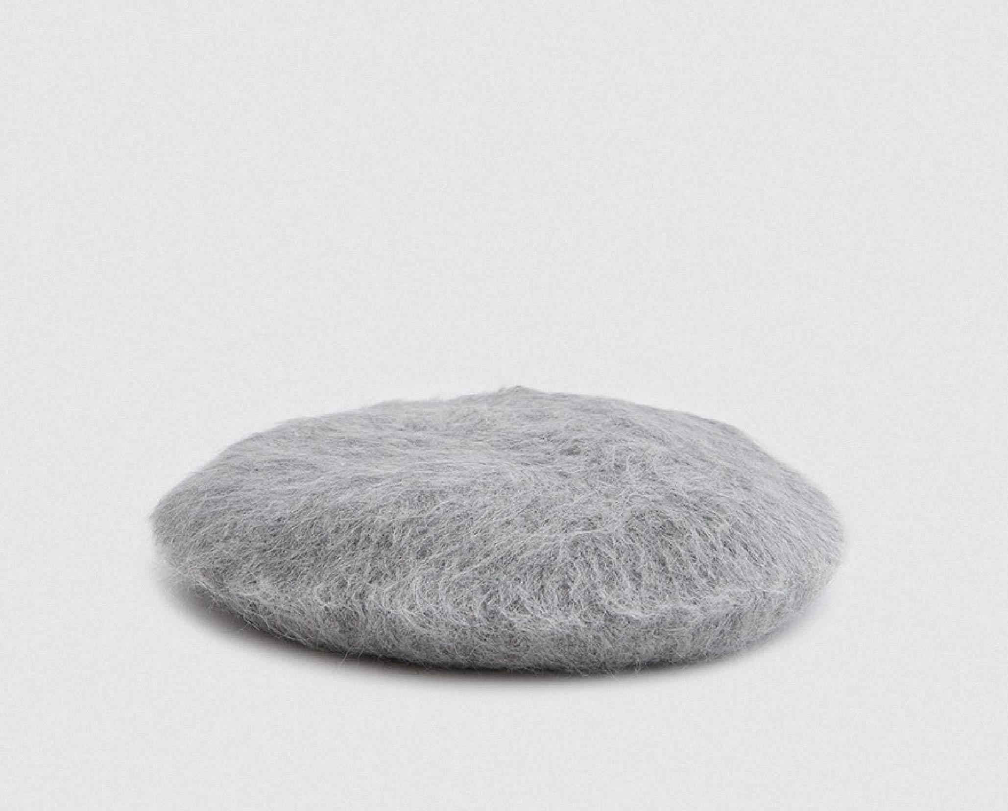 grey beret - Local Milk Blog 962757b5ee2