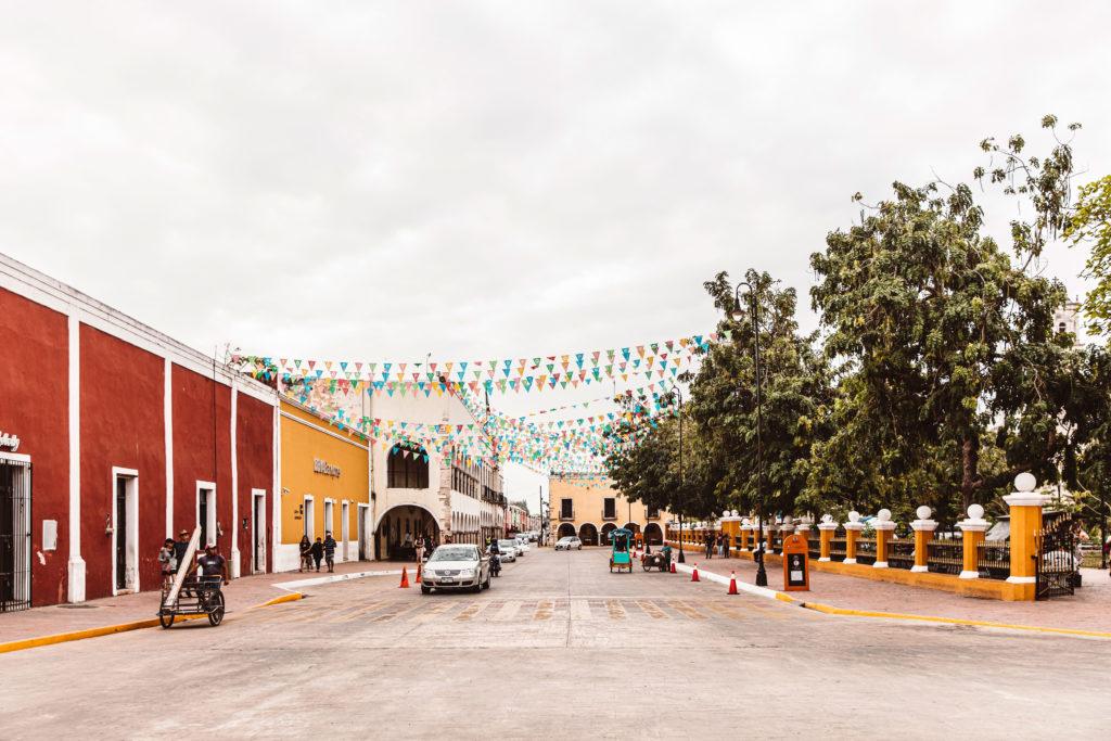 valladolid market mexico yucatan