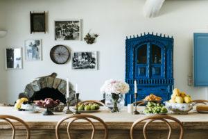 Mèlisses Greek Island Andros workshop