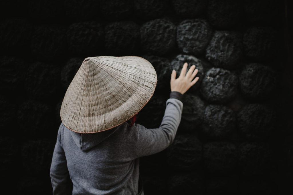 north vietnam hat