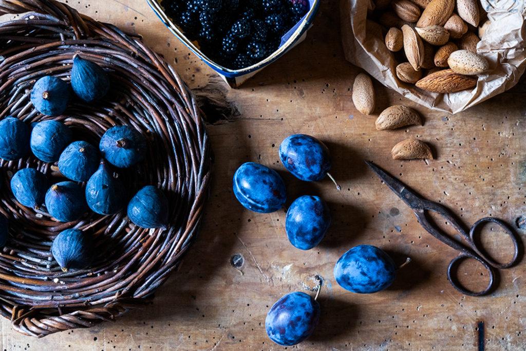 nutritional foods self care strategies